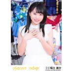 坂口渚沙 生写真 AKB48 ジワるDAYS 劇場盤 選抜Ver.