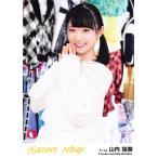 山内瑞葵 生写真 AKB48 ジワるDAYS 劇場盤 選抜Ver.