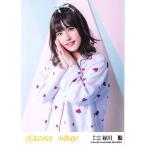 谷川聖 生写真 AKB48 ジワるDAYS 劇場盤 Generation C
