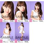 小嶋陽菜 生写真 AKB48 2016.05 個別 僕たちは戦わない コンプ