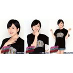 須藤凜々花 生写真 AKB48 45th 選抜総選挙 DVD特典 3種コンプ