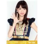 柏木由紀 生写真 AKB48 同時開催コンサート 祝賀会 A