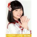 岩立沙穂 生写真 AKB48 同時開催コンサート 祝賀会 A