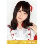 高橋朱里 生写真 AKB48 同時開催コンサート 祝賀会 A