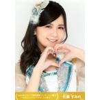 佐藤すみれ 生写真 AKB48 同時開催コンサート 祝賀会