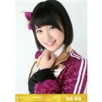 朝長美桜 生写真 AKB48 同時開催コンサート 祝賀会 A