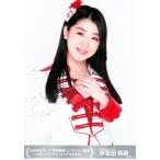 伊豆田莉奈 生写真 AKB48 同時開催コンサートin横浜