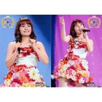 湯本亜美 生写真 AKB48 感謝祭 net shop限定 Ver. 2種