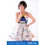 田名部生来 生写真 AKB48 2016.October 1 月別10月 B