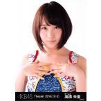高橋朱里 生写真 AKB48 2016.October 2 月別10月 A