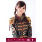 武藤十夢 生写真 AKB48 2016.November 1 月別11月 A