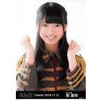 馬嘉伶 生写真 AKB48 2016.November 2 月別11月 A