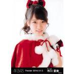 市川愛美 生写真 AKB48 2016.December 2 月別12月 A