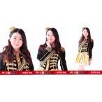 伊豆田莉奈 生写真 第6回AKB48紅白対抗歌合戦 3種コン