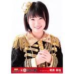 朝長美桜 生写真 第6回AKB48紅白対抗歌合戦 A