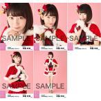 宮脇咲良 生写真 AKB48 2016年12月 個別 予約したクリスマス 5種コンプ
