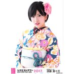 須藤凜々花 生写真 AKB48 グループリクエストアワー2017 ランダム