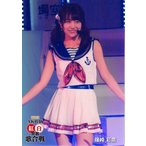 篠崎彩奈 生写真 第6回 AKB48紅白対抗歌合戦 DVD封入