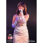 峯岸みなみ 生写真 第6回 AKB48紅白対抗歌合戦 DVD封