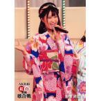 野澤玲奈 生写真 第6回 AKB48紅白対抗歌合戦 DVD封入