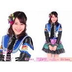 高木由麻奈 生写真 AKB48 こじまつり 前夜祭&感謝