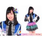 青木詩織 生写真 AKB48 こじまつり 前夜祭&感謝祭