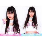 白間美瑠 生写真 AKB48 49thシングル 選抜総選挙 ラン