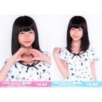 千葉恵里 生写真 AKB48 49thシングル 選抜総選挙 ラン