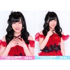 北澤早紀 生写真 AKB48 49thシングル 選抜総選挙 ラン