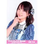 高橋朱里 生写真 AKB48 49thシングル 選抜総選挙 ランダム 開票イベントVer.