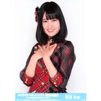 野澤玲奈 生写真 AKB48 49thシングル 選抜総選挙 ラン