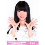 馬嘉伶 生写真 AKB48 49thシングル 選抜総選挙 ランダ