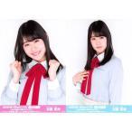 加藤美南 生写真 AKB48 49thシングル 選抜総選挙 ラン