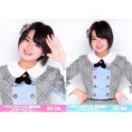 宮里莉羅 生写真 AKB48 49thシングル 選抜総選挙 ラン