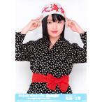 佐藤七海 生写真 AKB48 49thシングル 選抜総選挙 ラン