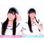 庄司なぎさ 生写真 AKB48 49thシングル 選抜総選挙 ラ