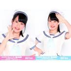 前田彩佳 生写真 AKB48 49thシングル 選抜総選挙 ラン