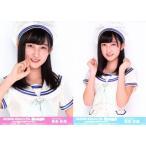 長友彩海 生写真 AKB48 49thシングル 選抜総選挙 ラン