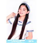 道枝咲 生写真 AKB48 49thシングル 選抜総選挙 ランダ