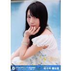佐々木優佳里 生写真 AKB48 49thシングル 選抜総選挙