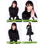 渡辺梨加 生写真 欅坂46 ガラスを割れ! 封入特典 4種コンプ