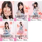 久保怜音 生写真 AKB48 2018年04月 vol.1 個別 5種コ
