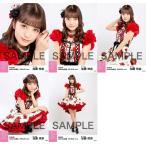 加藤玲奈 生写真 AKB48 2018年05月 vol.2 個別 5種コ