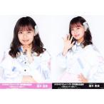 湯本亜美 生写真 AKB48 53rdシングル 世界選抜総選挙