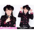 安田叶 生写真 AKB48 53rdシングル 世界選抜総選挙 ラ