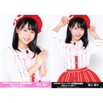 坂口渚沙 生写真 AKB48 53rdシングル 世界選抜総選挙