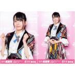 佐々木優佳里 生写真 AKB48グループ感謝祭2018 ランダ