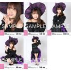 加藤玲奈 生写真 AKB48 2018年10月 vol.2 個別 5種コ