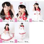 久保怜音 生写真 AKB48 2018年10月 vol.2 個別 5種コ