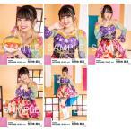 向井地美音 生写真 AKB48 2019年01月 vol.1 個別 5種